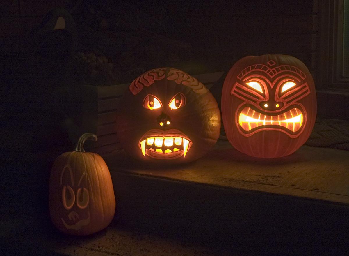 Jim Watters Photos Halloween
